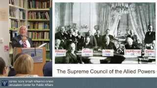 The Jewish Claim to Jerusalem: The Case Under International Law