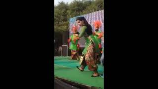 A Very Sizzling Dance in Punjabi Marriage 2015