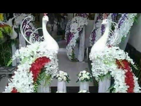 Peacock Flowers Decoration Ideas Amazing Stylish Flower