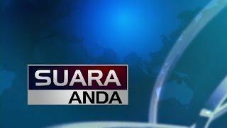 Suara Anda Metro TV | 20 Mei 2010 - 31 Des 2011