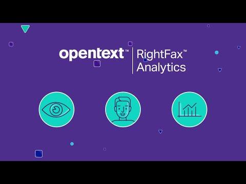 Fax Server Software   OpenText RightFax   OpenText