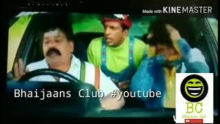 Dhammal funny dubbed scene-bhaijaans club