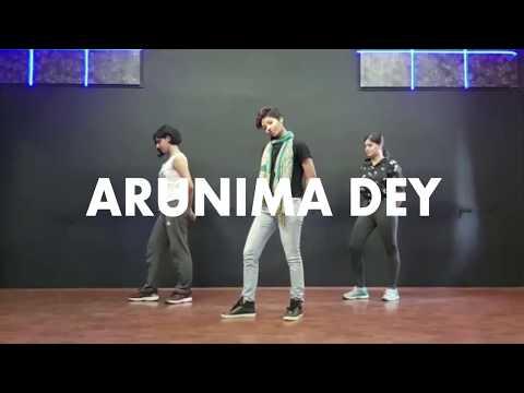Chand Sifarish  Fanaa  dancepeople Studios  Arunima Dey Choreography
