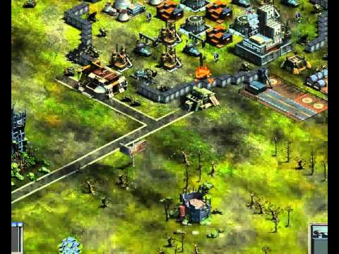 long range hack in war commander