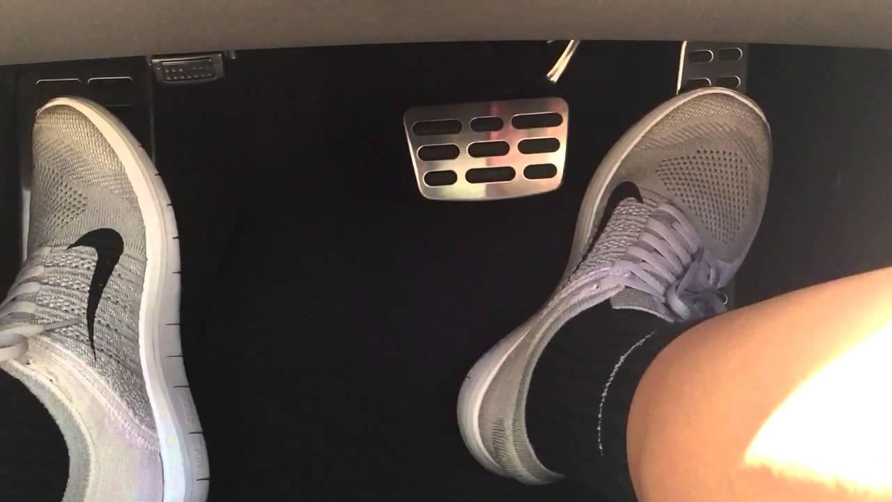 470632c67472f Nike Free 4.0 Flyknit Driving - YouTube