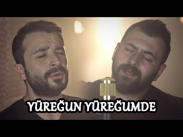 Ali Baran & Eser Eyüboğlu - Yüreğun Yüreğumde (Official Video)