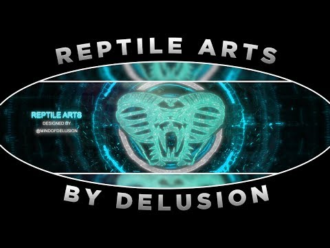 ReptileArts - By