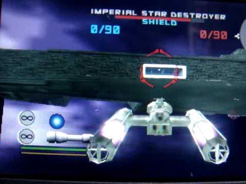 Star Wars Battlefront 2 Psp Glitch