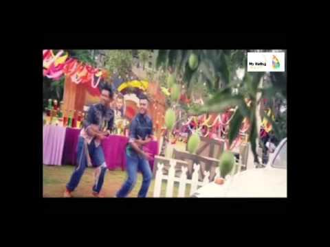 Ape Anarkali - Tehan & Shameen