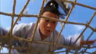Jet Li vs Chin Siu ho (Tai Chi Master)