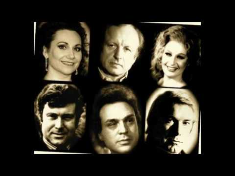 JESSONDA   Cheryl Studer, Doris Soffel, Roland Hermann, Thomas Moser, Matthias Hölle   Gerd Albrecht
