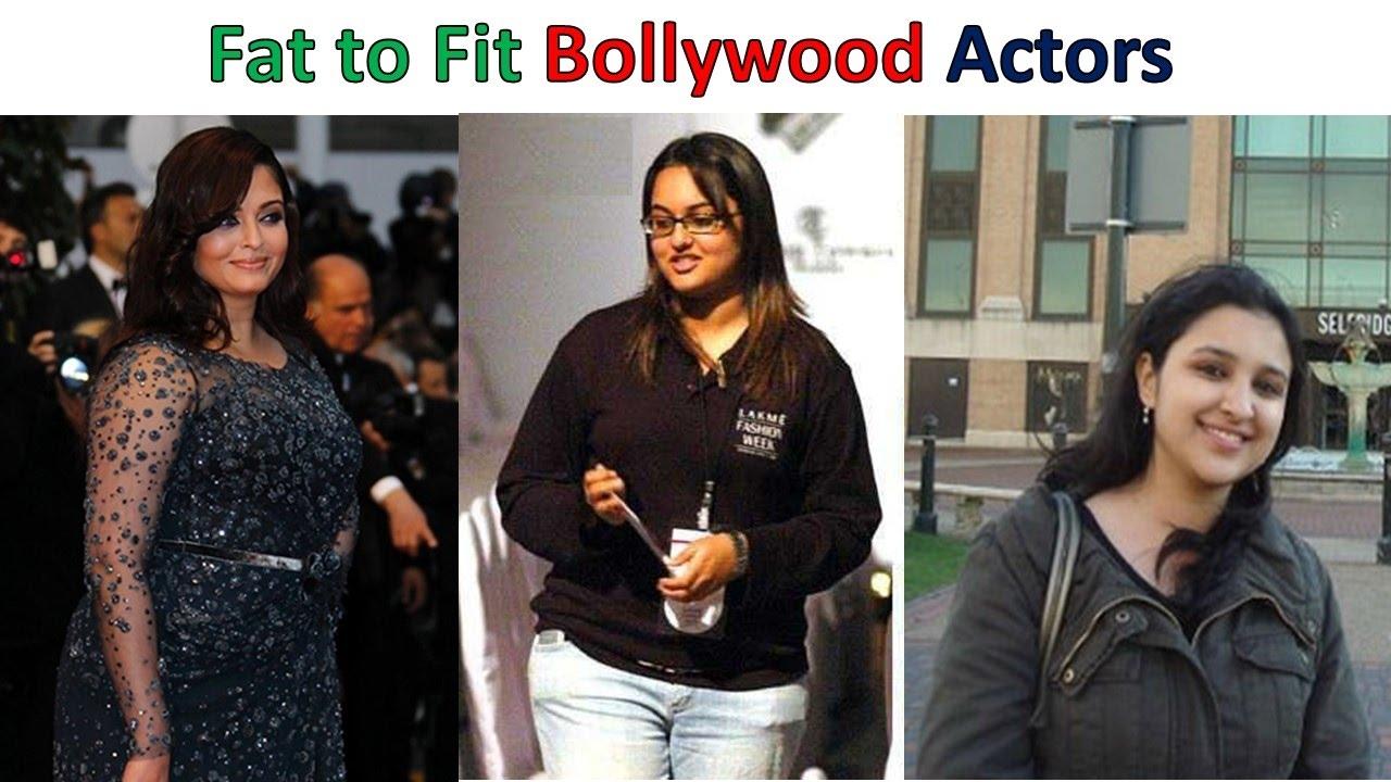 bollywood celebrități pierdere în greutate