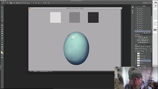 Art Lessons - Using Warm and Cool Colors (Aaron's Art Tips S2 E3)