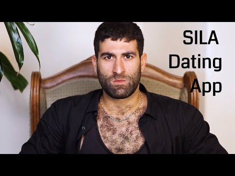 SILA App Commercial - Dating App For The Middle East