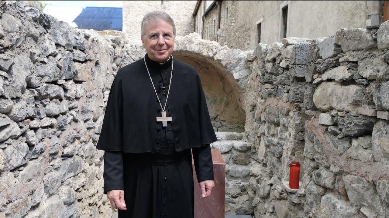 Invitation du Père-Abbé pour la Grande Neuvaine à saint Maurice (12-20 septembre 2020)