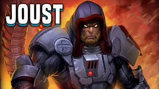 Possibly My Best Game Ever. (Sun Wukong) - Smite Sun Wukong Joust Gameplay
