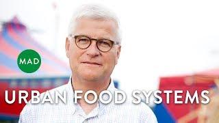 Urban Food Systems   Thomas Harttung, Founder of Aarstiderne