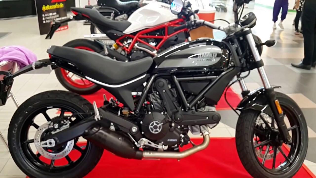 Ducati Hatyai
