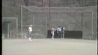 Denny's Baseball Scrimmage vs Mt  Lebanon
