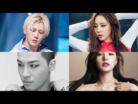 korean dating rumors 2018