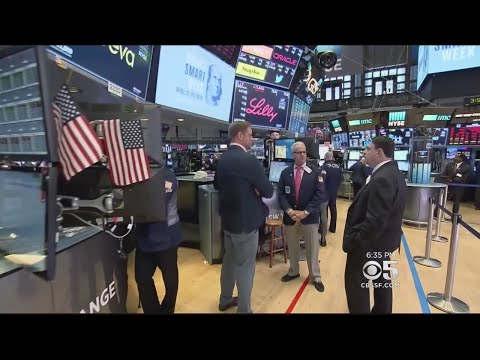 Stocks Take Another Hit In Wake Of China Tariffs, Tech Woes