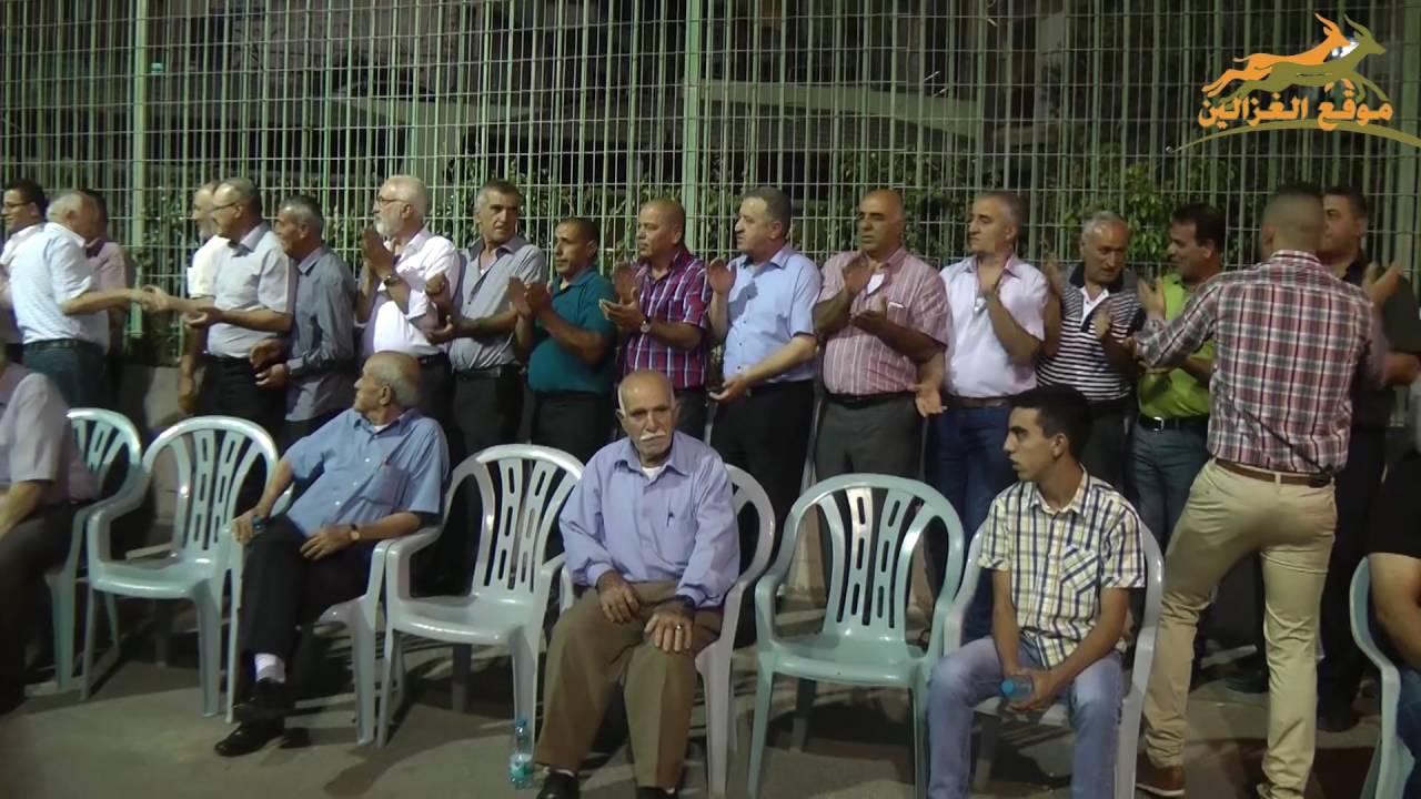 حفلة ابو محمود عدوي