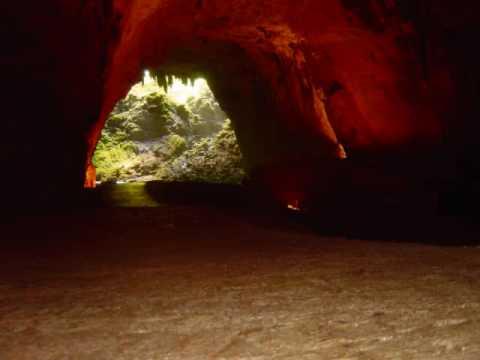 Cavernas del Rio Camuy - Puerto Rico
