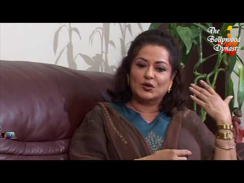 Exclusive Interview Of Actor Moushumi Chatterjee Part-3