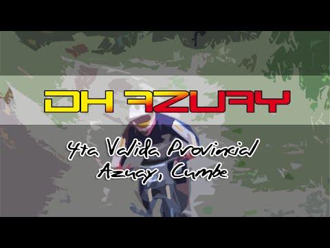 Video DEMO de Control 4ta Valida Azuay DOWNHILL