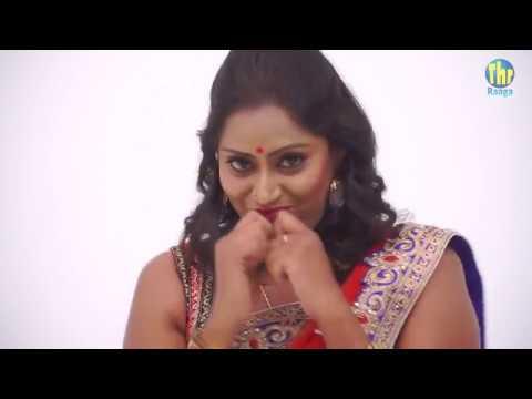 THR Raagavin 2017 Deepavali Song