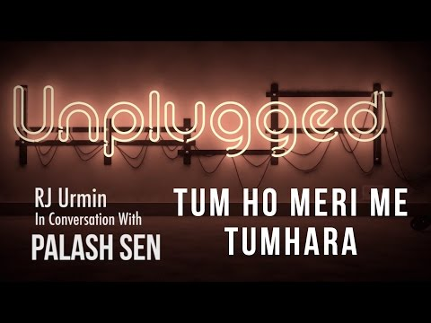 Dhoom Pichak Dhoom Unplugged | Palash Sen | Euphoria | Fever 104 FM