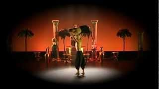 Dance of Ages (2011) - Robert Sturrock - Industry Dance