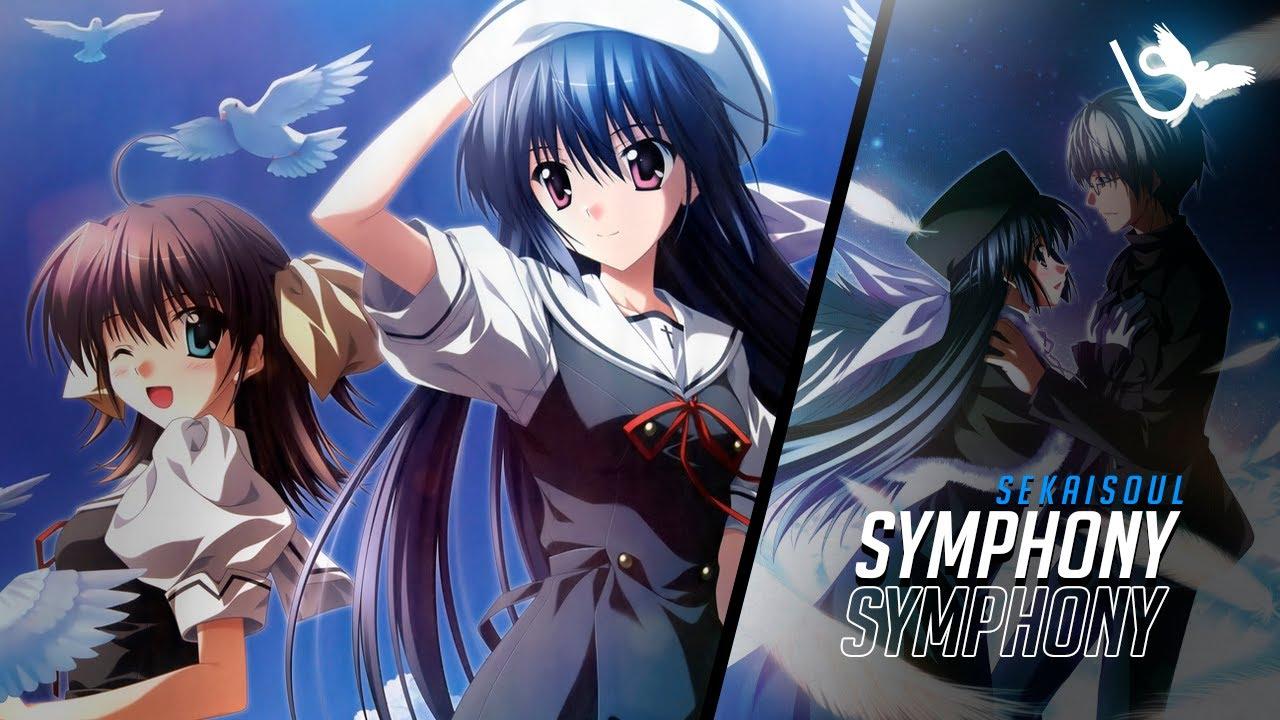 [AMV] Symphony || Animes Mix || by.SekaiSoul