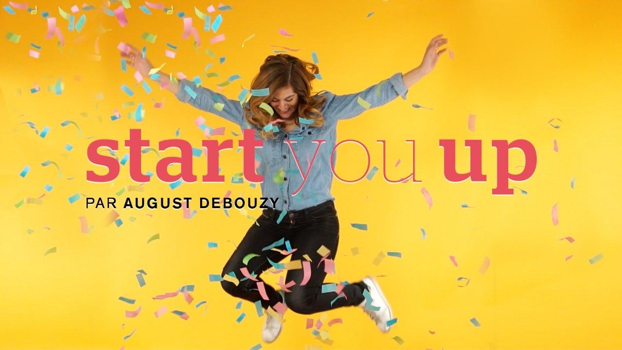 """""""Faites décoller vos idées !"""" : lancement de la Saison 4 de Start you up (startyou-up.com)"""