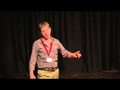 Collapse and Liberation: Politics at the Peak of the Anthropocene | Uri Gordon | TEDxLoughborough