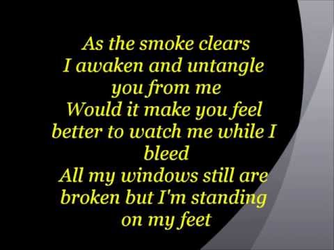 Demi LovatoSkyscraper Lyrics
