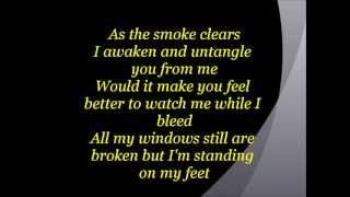Repeat youtube video Demi Lovato-Skyscraper Lyrics