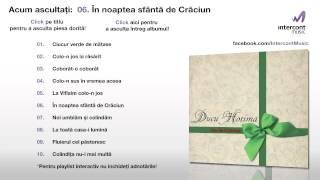 Ducu Hotima - In noaptea sfanta de Craciun (06/10) [Dar de Craciun]
