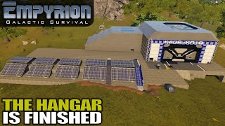 PICKED UP ADVANCED CONSTRUCTOR & THIS HAPPENED | Empyrion Galactic Survival |  Gameplay | S15E20