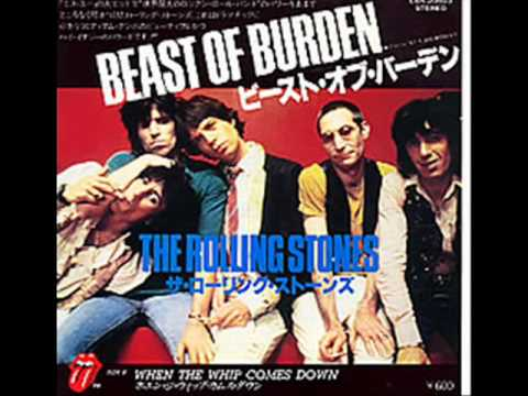 Rolling Stones Beast of Burden Rehearsal Voodoo Lounge Session´s 1993