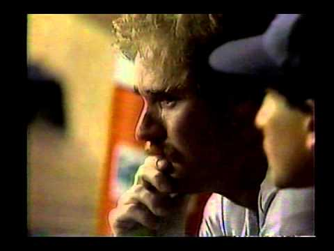 Red Sox 1986 Post World Series Video WCVB TV5 Boston