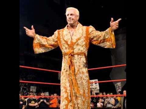 Ric Flair's Theme Song (HQ)
