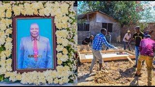 Sababu ya Baba yake Prof Jay kuzikwa kwenye nyumba yake Mikumi