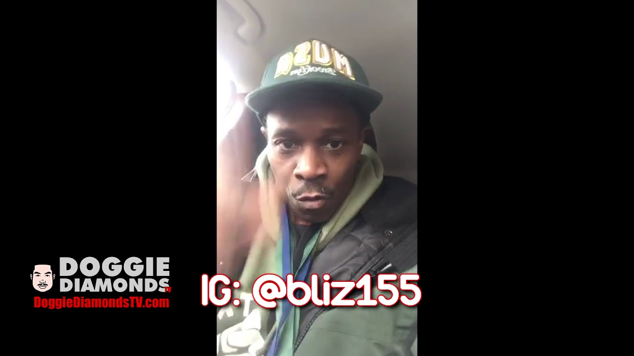 ENY OG Bliz: Diddy Used To Disrespect Craig Mack! (That's How Their Issues Started)