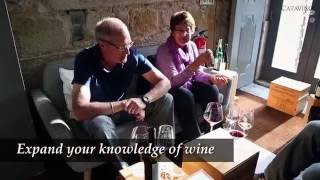Catavino's Drinking in Porto with Ryan tour