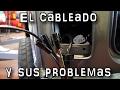 Restauración del Mini #31 ? El montaje del cableado y sus problemas | (En español)
