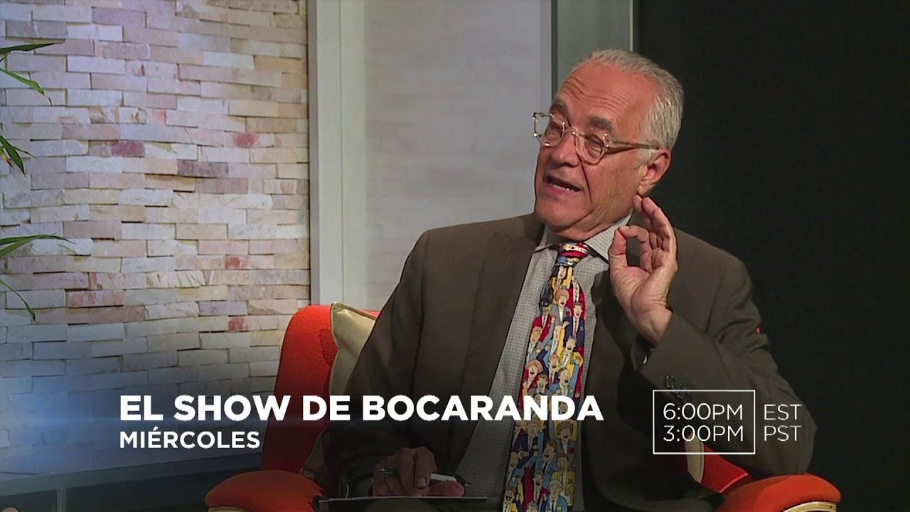 PROMO GEN EL SHOW DE BOCARANDA