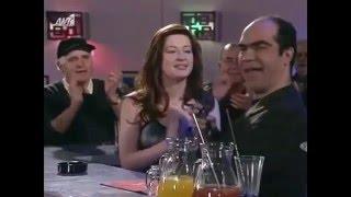 Βοτκα πορτοκαλι - σκηνη στο μπαρ (Νωντας τραγουδαει)