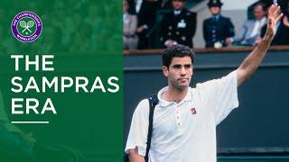 The Sampras Era   How Pete Sampras conquered Wimbledon