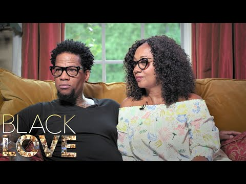 "First Look: Infidelity and Accountability on ""Black Love"" 